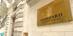 Lombard Bank Malta reaching IFRS9 compliance with Neoflex and Finastra
